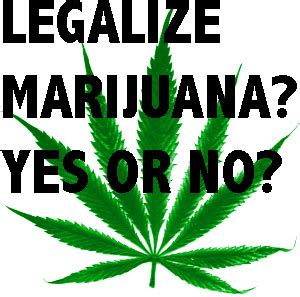 Against the legalization of marijuana essays